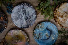 Organic Plate