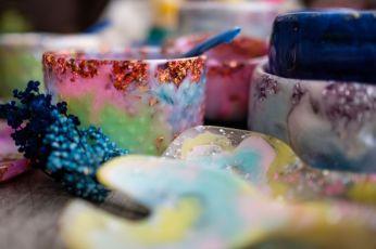 Colourful Homewares